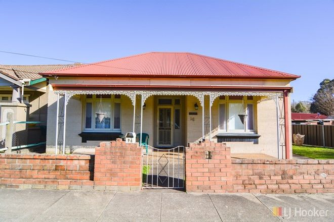 Picture of 96 Calero Street, LITHGOW NSW 2790