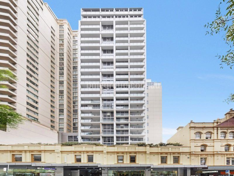 251/420 Pitt Street, Sydney NSW 2000, Image 0