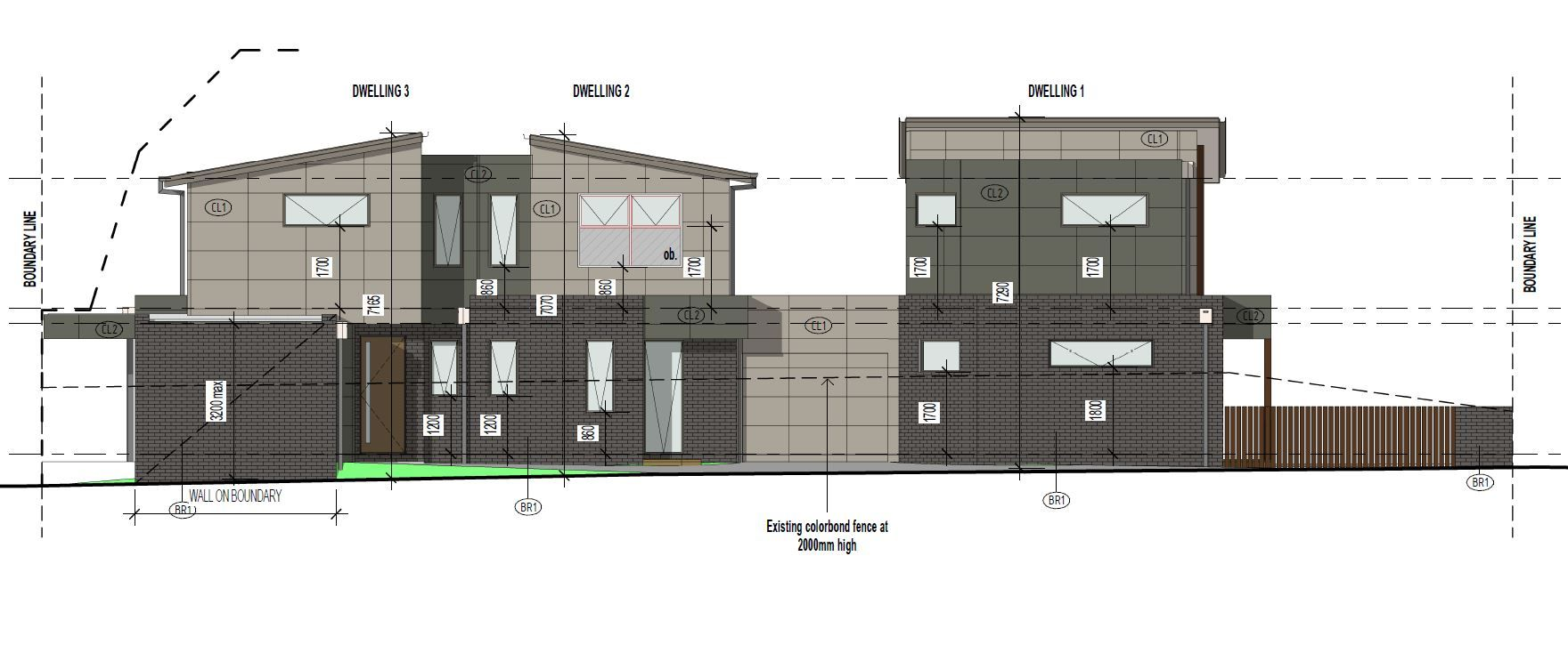 3/9 Pritchard Avenue, Braybrook VIC 3019, Image 1