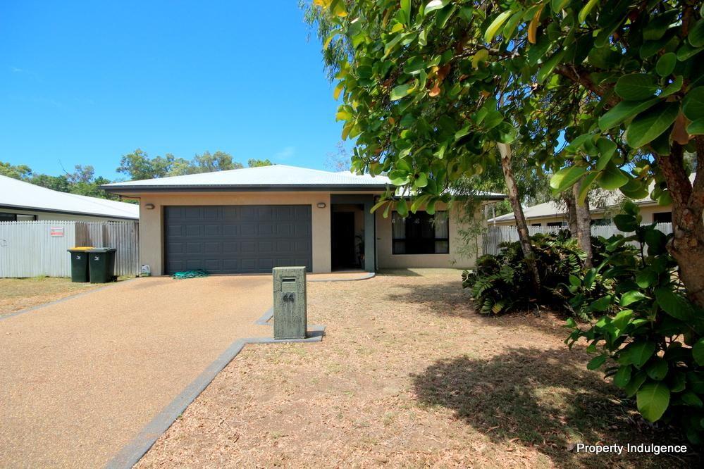 44 Seabrook Circuit, Bushland Beach QLD 4818, Image 0