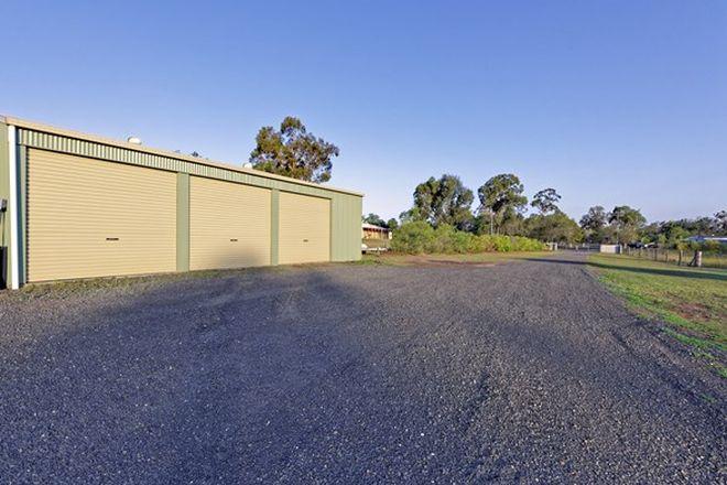 Picture of 38 Blue Gum Drive, REDRIDGE QLD 4660