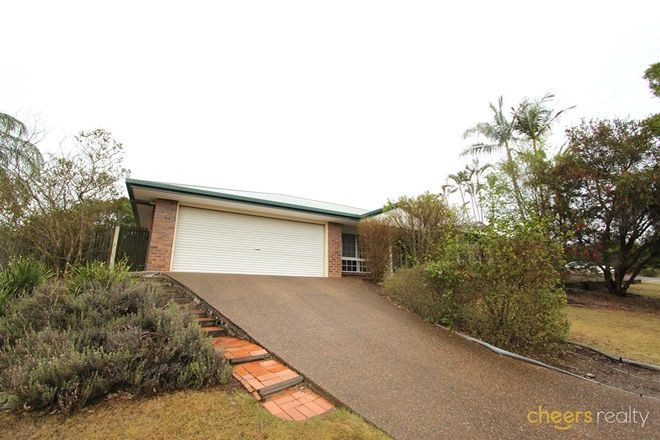 Picture of 16 Ghost Gum Street, BELLBOWRIE QLD 4070