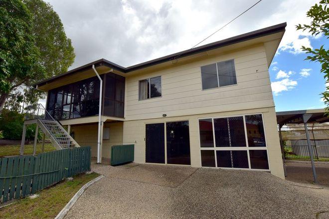 Picture of 5 Ballantine Street, CLINTON QLD 4680