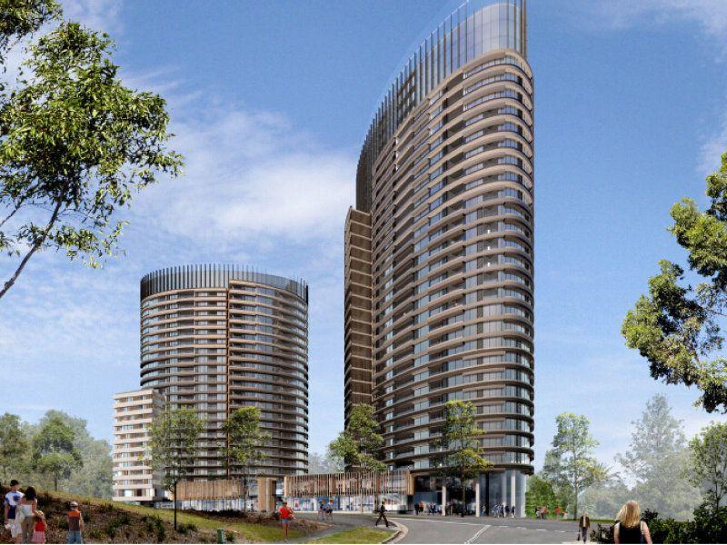 2101/7 Australia Ave, Sydney Olympic Park NSW 2127, Image 0