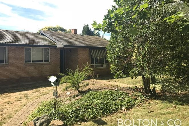 Picture of 42 Stockdale Street, DICKSON ACT 2602