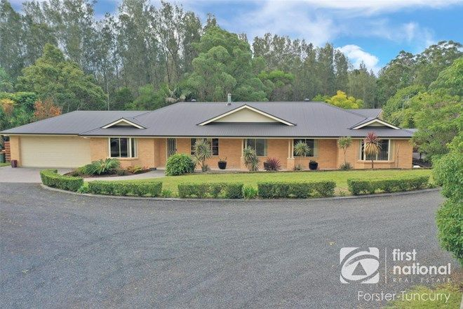 Picture of 300 Highlands Drive, FAILFORD NSW 2430