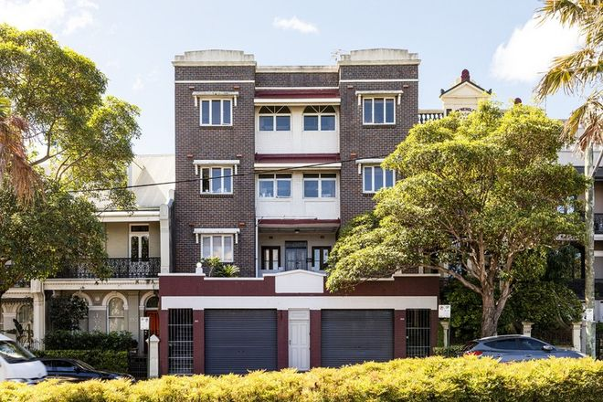 Picture of 332-334 Moore Park Road, PADDINGTON NSW 2021