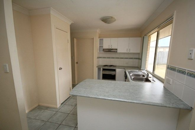 Picture of 9 Tennessee Place, SPRINGFIELD QLD 4300