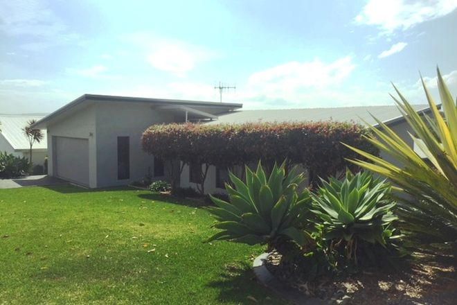 Picture of 17 Coastal View Drive, TALLWOODS VILLAGE NSW 2430