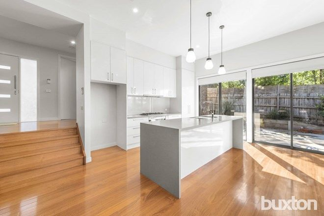 Picture of 2/8 Stanley Grove, BLACKBURN VIC 3130