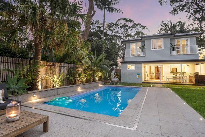 Picture of 42 Argyle Street, BILGOLA PLATEAU NSW 2107