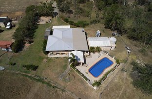 Picture of 1594 Crystalbrook Rd, Crystal Brook QLD 4800
