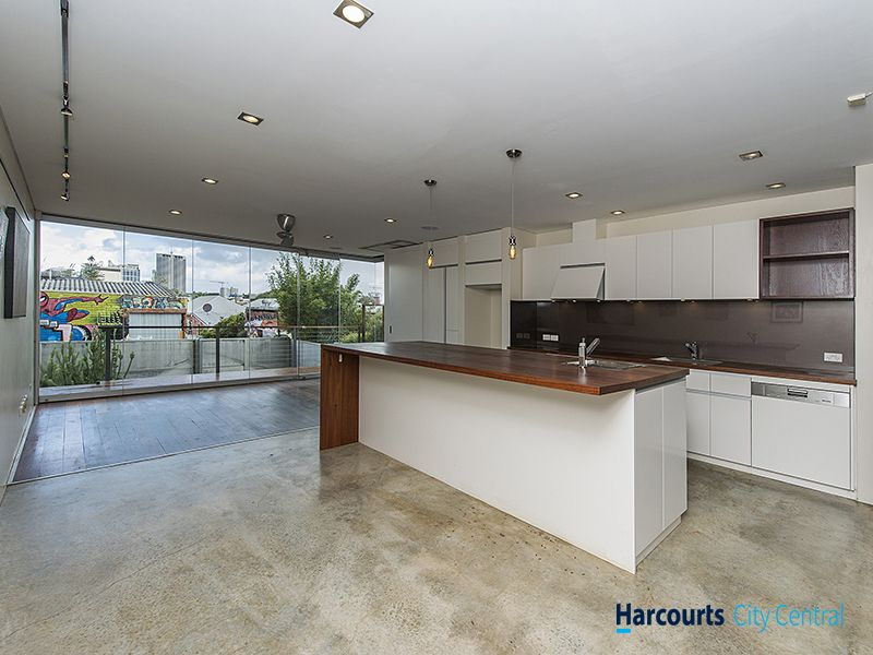 211 Brisbane Street, Perth WA 6000, Image 0
