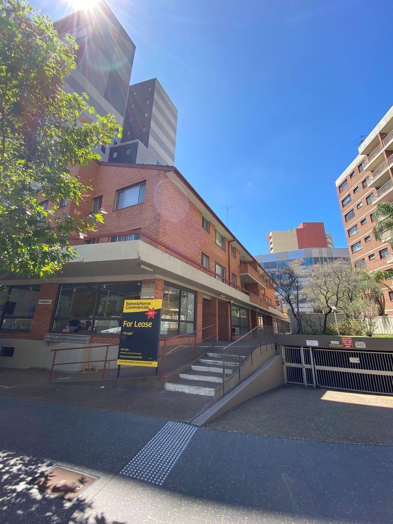 12/4 Charles Street, Parramatta NSW 2150, Image 0