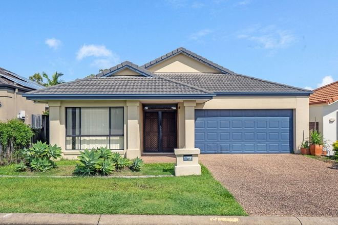 Picture of 33 Palma Crescent, VARSITY LAKES QLD 4227