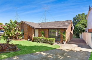 7 Mowla Avenue, Jamisontown NSW 2750