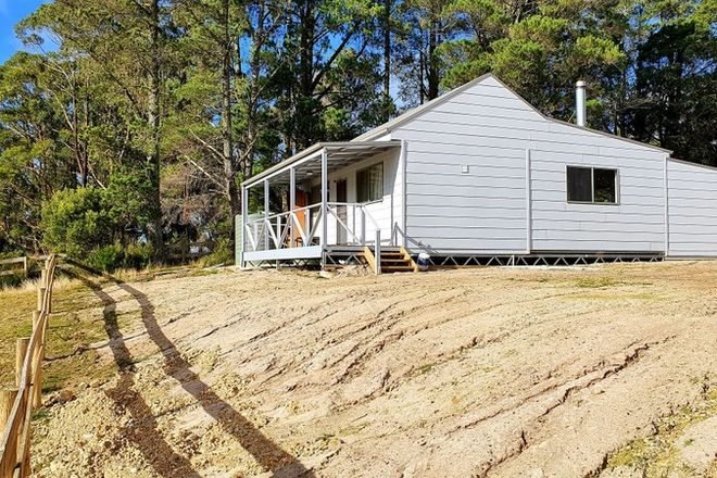 Picture of LOT 13 Old Coach  Road, WALHALLA VIC 3825