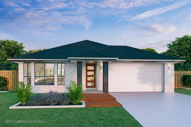 Picture of Lot 87 Lettie Street, NARRANDERA NSW 2700