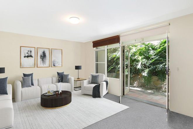 Picture of 10/15 Edgeworth David Avenue, HORNSBY NSW 2077