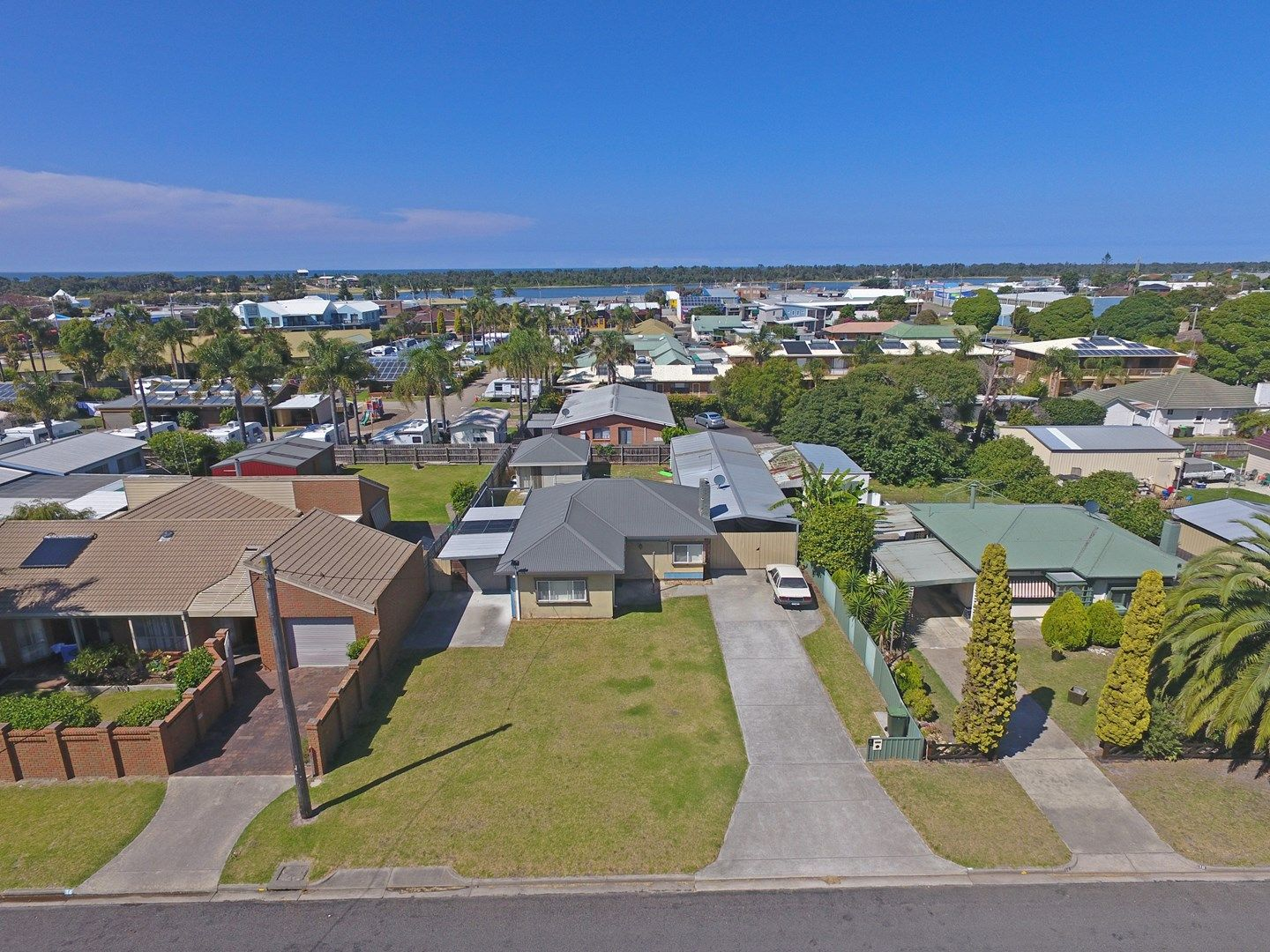 12 Lambert Street, Lakes Entrance VIC 3909, Image 0