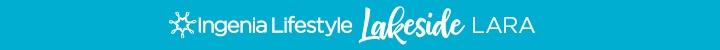Branding for Lakeside