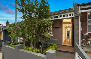 Picture of 42 Hay Street, Leichhardt NSW 2040