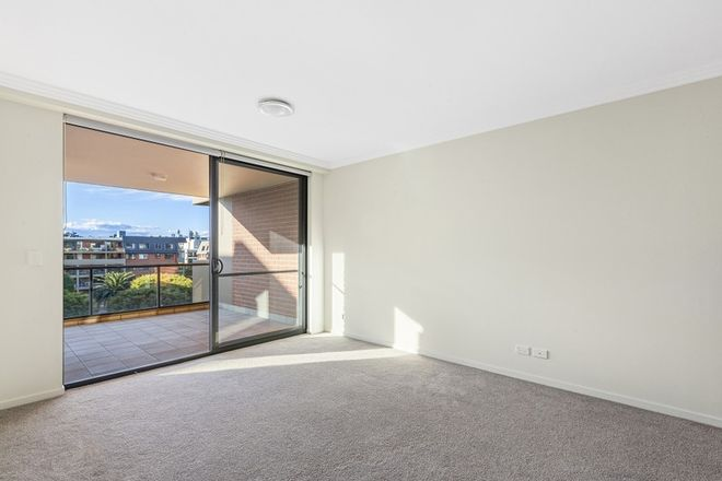 Picture of 12505/177-219 Mitchell Road, ERSKINEVILLE NSW 2043