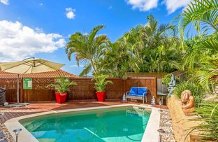 Picture of 31 Concord Circuit, Robina QLD 4226