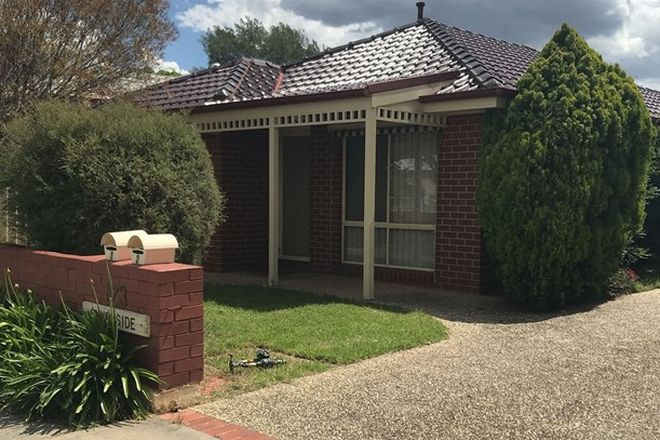 Picture of 1/123 Phillips Street, WODONGA VIC 3690