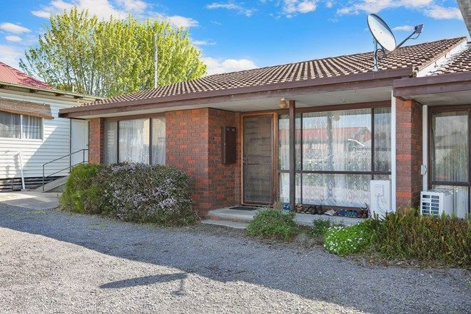Picture of 10 Hopetoun Street, CAMPERDOWN VIC 3260