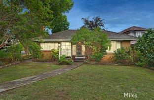 Picture of 107 Lower Heidelberg Road, Ivanhoe VIC 3079