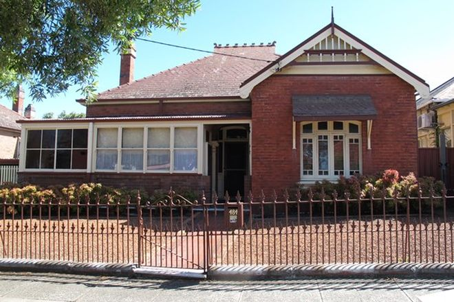 Picture of 1/484 Marrickville Road, DULWICH HILL NSW 2203
