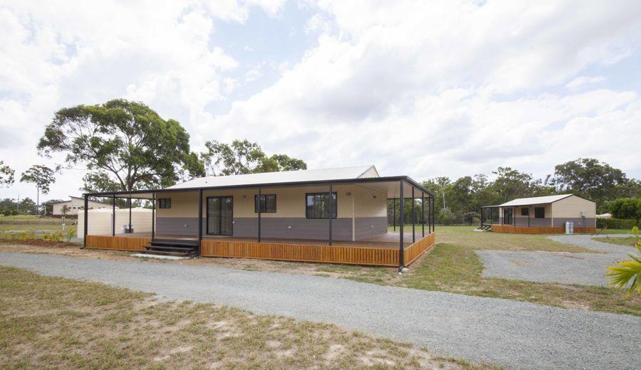 203 Charles Bruce Drive, Oakhurst QLD 4650, Image 0