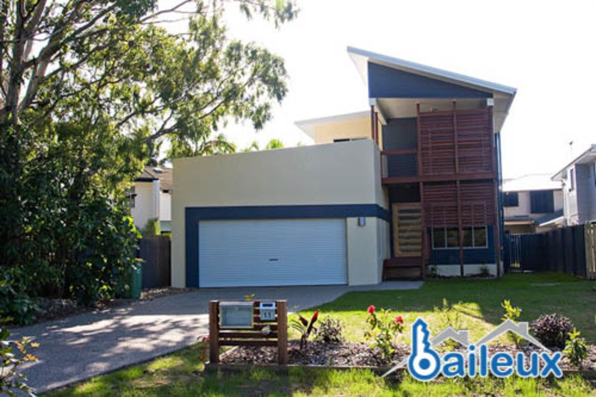 11 Pacific Drive, Blacks Beach QLD 4740, Image 0