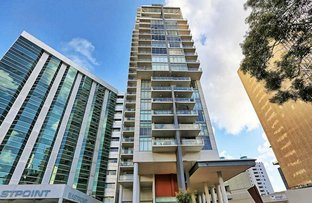Picture of Unit 1401/237 Adelaide Terrace, Perth WA 6000