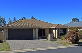 Picture of 12 Coulsell Street, Womina QLD 4370