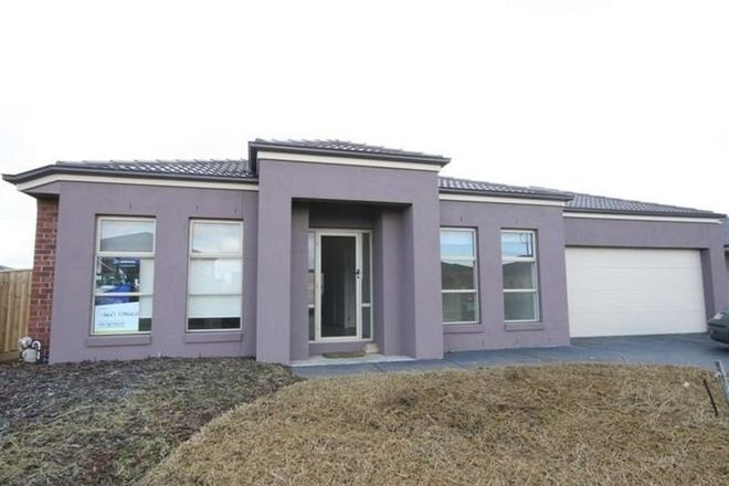 Picture of 82 Fongeo Drive, POINT COOK VIC 3030