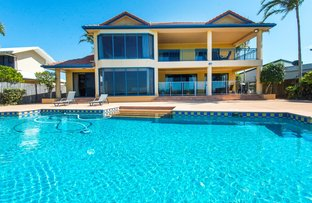 Picture of 35 Riverleigh Drive, North Mac Kay QLD 4740