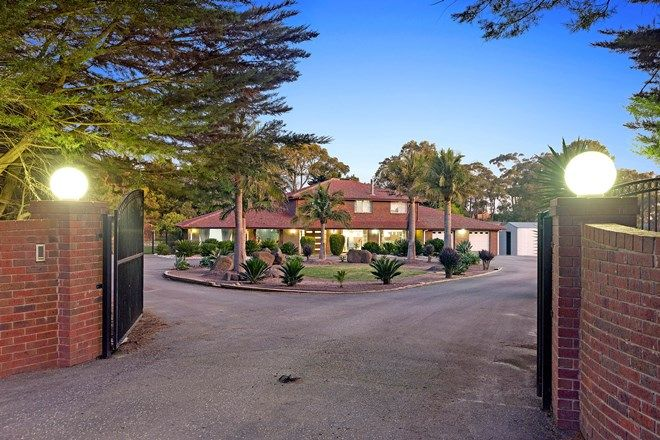 Picture of 4 Hamilton Court, PEARCEDALE VIC 3912