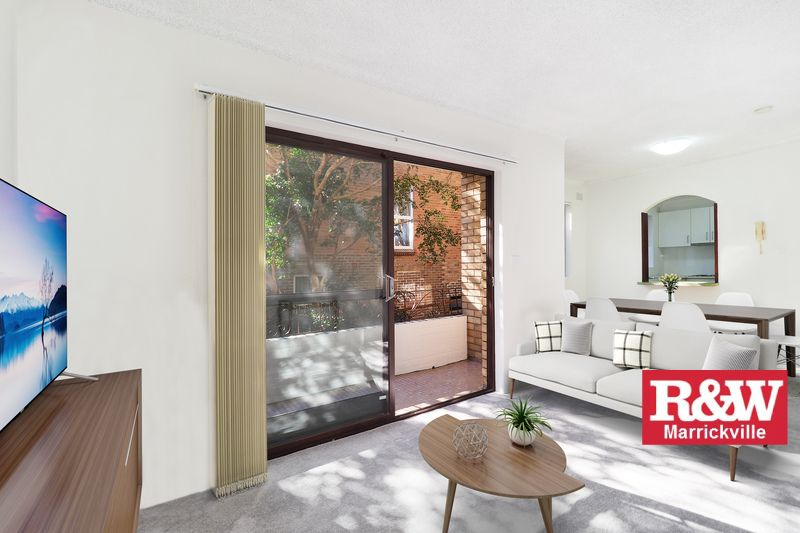 4/75 The Boulevarde, Dulwich Hill NSW 2203, Image 2