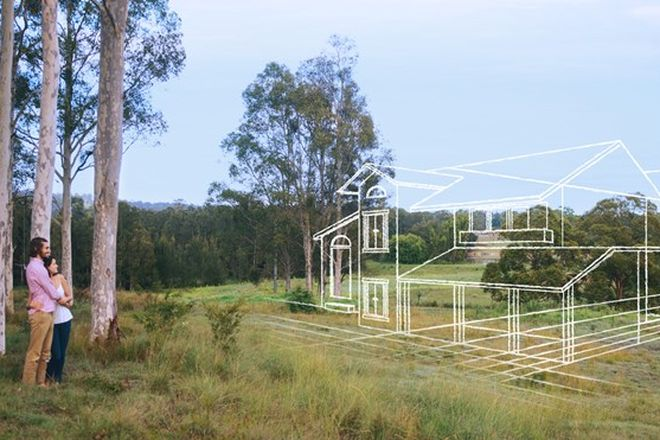 Picture of Lot 811 Midnight Ave, MEDOWIE NSW 2318