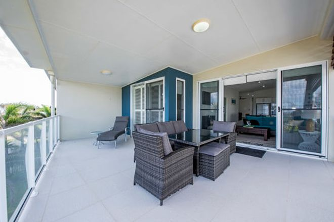 Picture of 5/19 East Point Drive, MACKAY HARBOUR QLD 4740