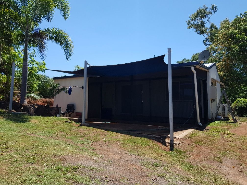 8 Rainforest Street, Cooktown QLD 4895, Image 1