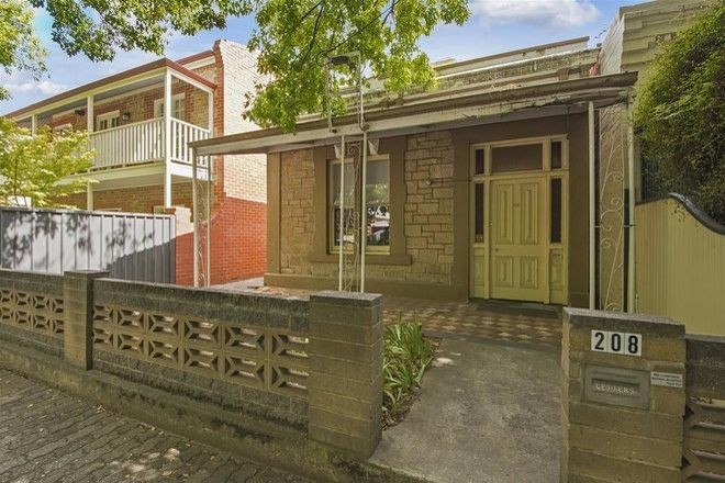 Picture of 208 Gover Street, NORTH ADELAIDE SA 5006