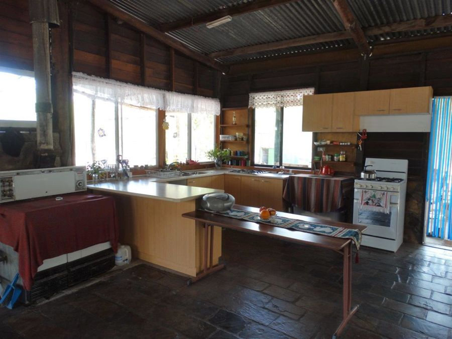 230 Oyster Creek Road, Oyster Creek QLD 4674, Image 2