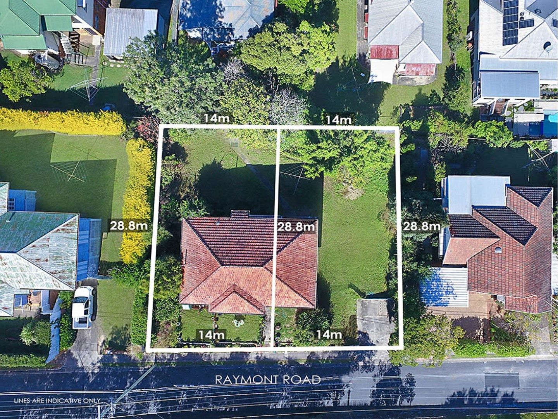 164 Raymont Road, Alderley QLD 4051, Image 1