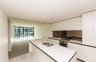Picture of 1213/9 Christie Street, South Brisbane QLD 4101
