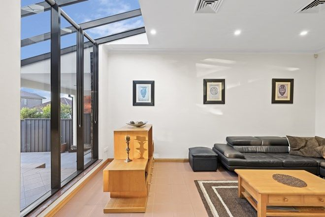 Picture of 121 Wardell Road, EARLWOOD NSW 2206