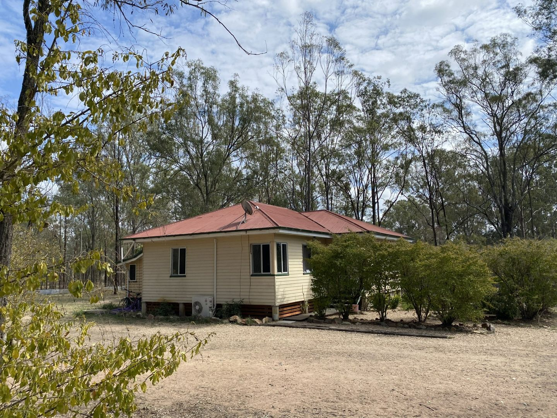 279 Gatton Esk Road, Adare QLD 4343, Image 0