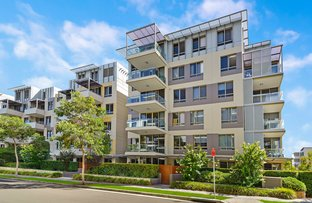 Picture of 305/29 Seven Street, Epping NSW 2121